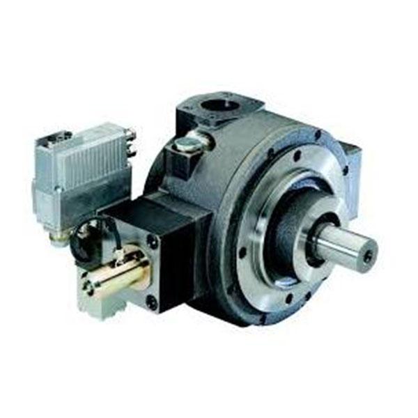 Pompa idraulica - ricambi presse iniezione | Tecnopress