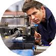 riparazione presse per stampaggio materie plastiche